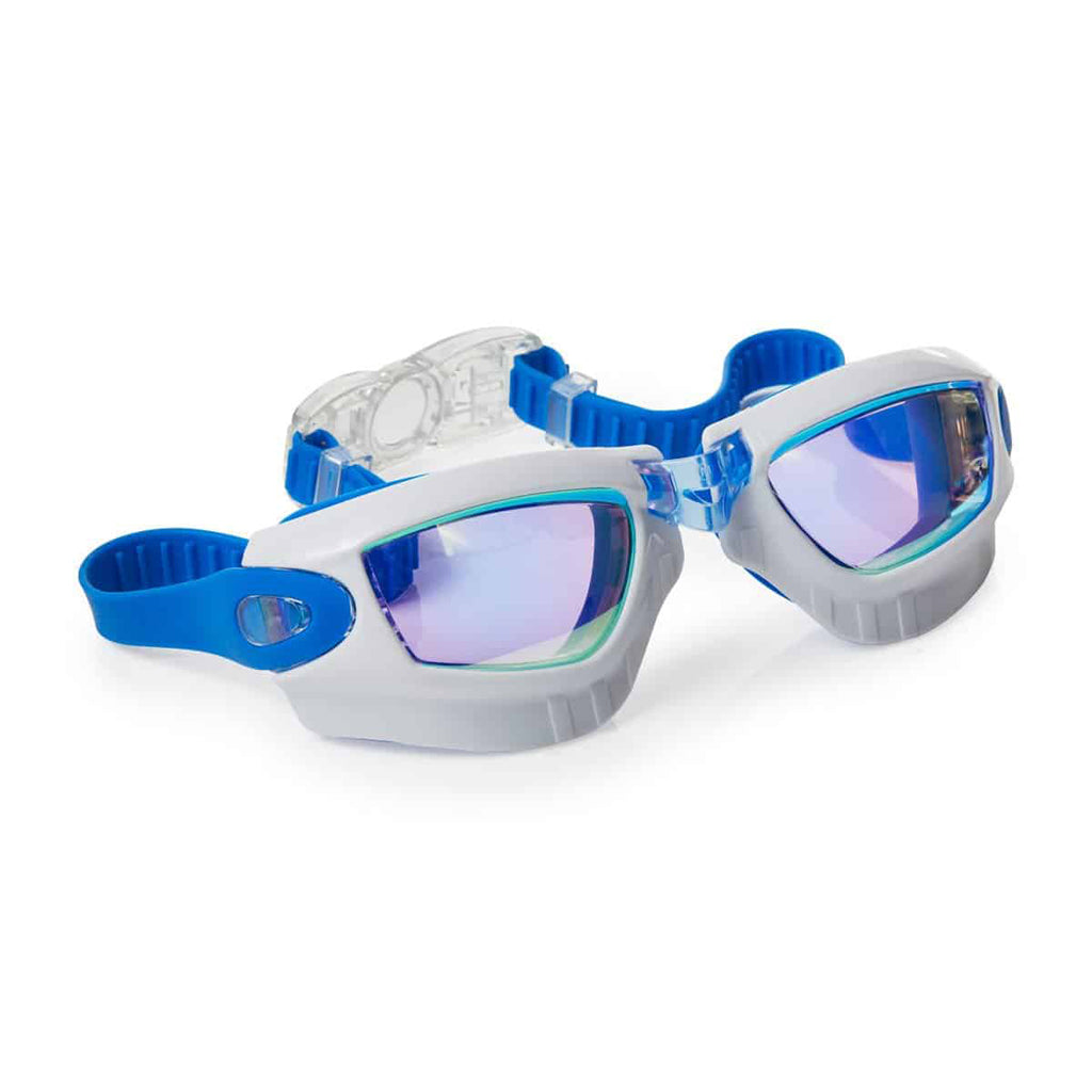 Bling2O Swimming Goggles - Galaxy Royal Blue