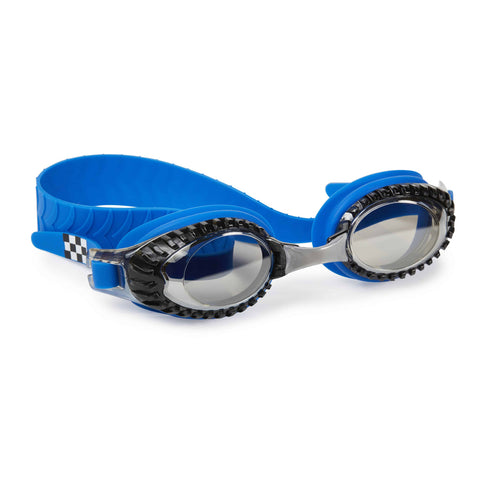 Bling2O Swimming Goggles - Speed Blue