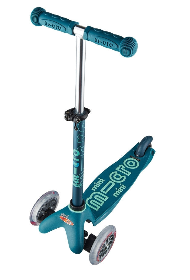 Micro Scooter Mini Micro Deluxe
