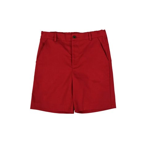 Sea Apple Red Bermudas