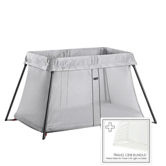 Babybjorn Travel Cot Easy Go/Light