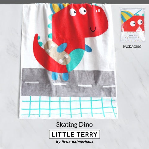 Little Palmerhaus Little Terry Towel