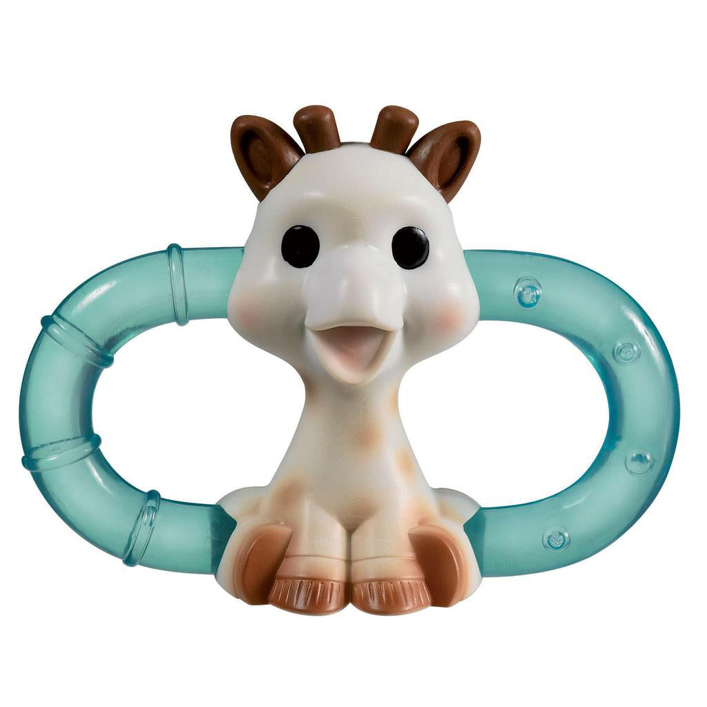 Sophie La Giraffe Double Ice Bite Teething Ring
