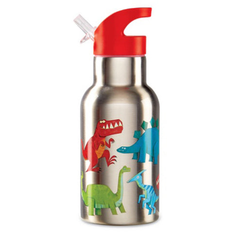 Crocodile Creek Stainless Steel Bottles - 400 ml
