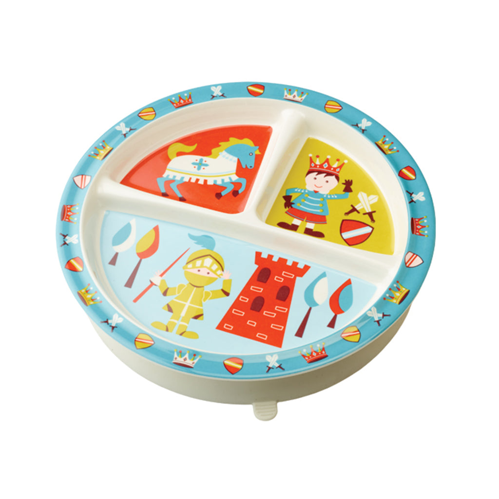 Sugarbooger Prince Divided Suction Plate