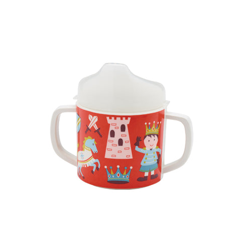 Sugarbooger Prince Sippy Cup