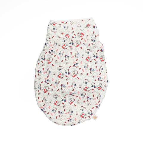 Ergobaby Original Swaddler Hello Kitty Edition