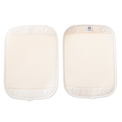 Hugpapa Foldable Teething Pads (Set of 2)