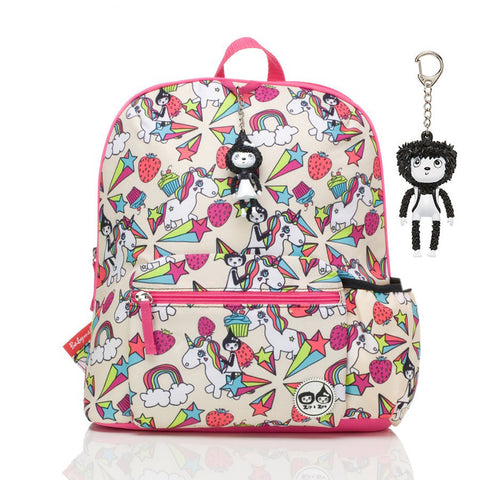 Babymel Zip & Zoe Kids 3Y+ Unicorn Backpack
