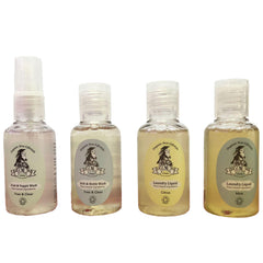 Organic New Lifestyle Miniature Pack