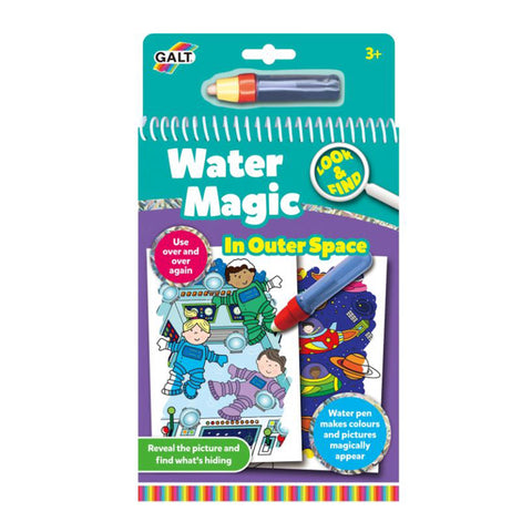 Galt Water Magic Look and Find