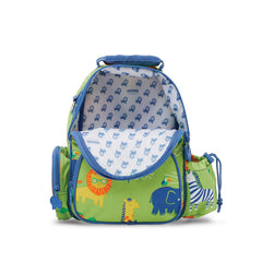 Penny Scallan Design Wild Thing Medium Backpack