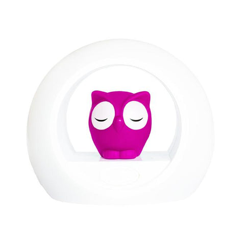 Zazu Nightlight Lou (Pink)