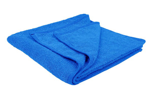 Puffy Cotton Large 100% Soft Cotton Bath Towel