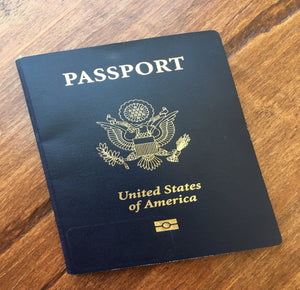 Travel Documents Made Easy. (Yes, I said EASY! )
