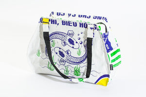 Picnic Hand Bag (Available in 6 patterns)