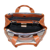 Carbonio Briefcase (Available in 4 Colors)