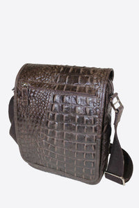 Everglades Leather Shoulder Bag (Available in 3 Colors)