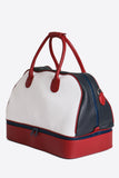 All Sport Leather Travel Bag (Available in 6 colors)