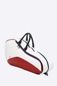 All Sport Leather Tennis Bag (Available in 4 Colors)