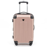 "20"" Chicago Hardside Expandable Spinner Carry-On (Available in 9 colors)"