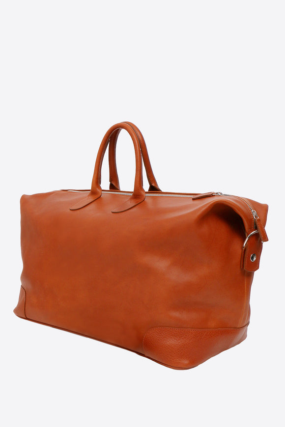 Marco Polo Duffel Bag (Available in 3 colors)