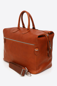 Viaggio Duffel Bag (Available in 3 colors)