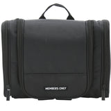 "11"" Hanging Toiletry Kit (Available in 4 colors)"