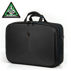 "15"" Alienware Vindicator 2.0 Laptop Briefcase"