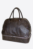 Everglades Leather Duffel Bag (Available in 3 Colors)