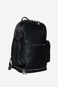Sport Waterproof Leather Backpack (Available in 5 colors)