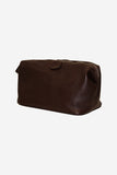 Marco Polo Leather Toiletry Bag (Available in 2 colors)