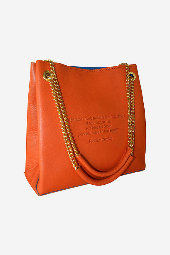LovUnlimited Leather Hand Bag (Available in 10 Colors)