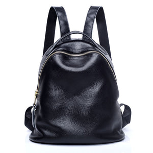Ukiyo Leather Backpack (Available in 2 styles)