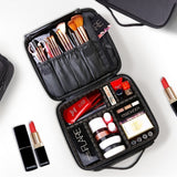 Pro Traveller Cosmetic Toiletry Case (Available in 2 colors)