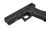 EU18 GEN 3 BLACK or TAN PISTOL