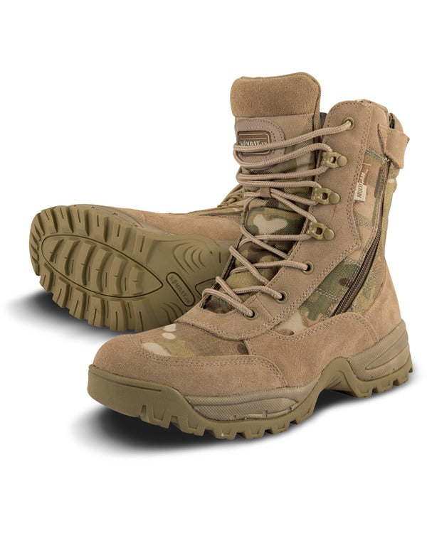 Spec-Ops Recon Boot