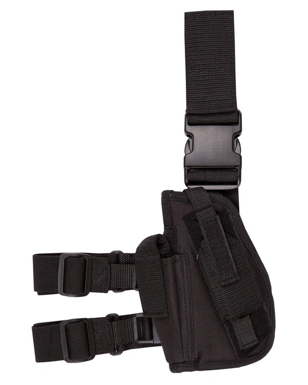Tactical Left Leg Holster
