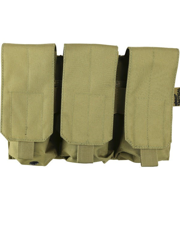 Triple Original Style Mag Pouch