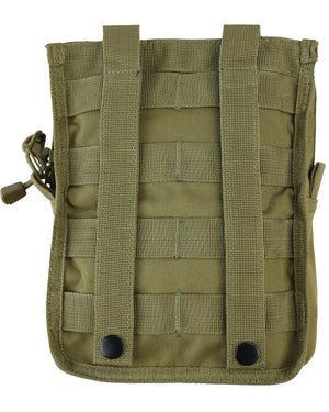 Large Molle Utility Pouch