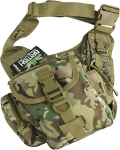 Tactical Shoulder Bag 7Litres