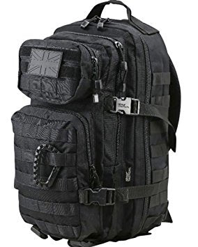 Hex - Stop Small Molle Assault Pack 28 Litre