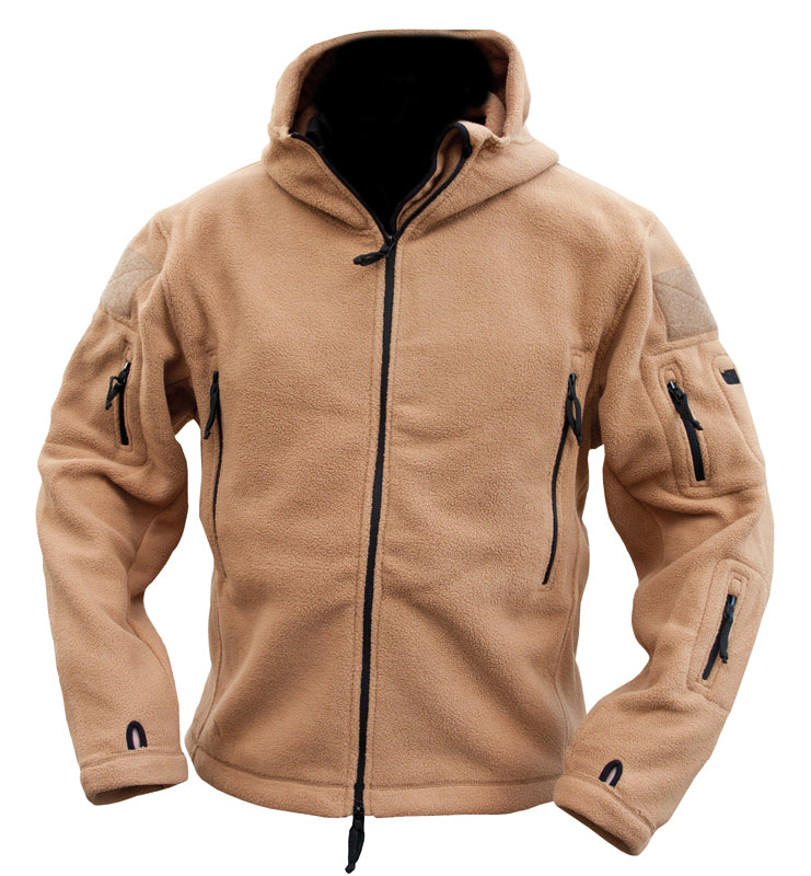 Recon Tactical Hoodie