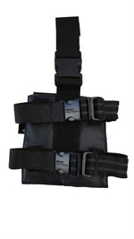 M4 Double Mag Drop Leg Holster