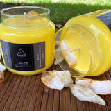 Citrine Soy Candle