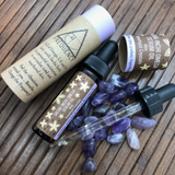 Sacha Inchi Omega Serum Oil with Amethyst
