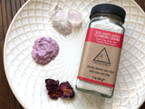 Gentle Rose Cleansing Grains and Face Mask