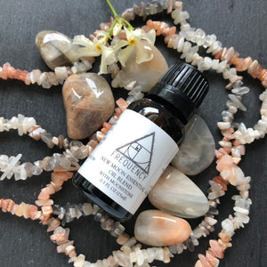 New Moon Essential Oil