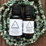 Grounding Pure Essential Oil