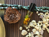 Grounding Aromatherapy Perfume Oil Roll-on